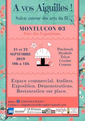 Salon de montlucon 03 septe