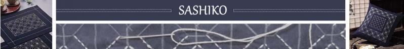 Sashiko 1