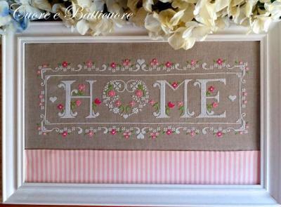 Shabby Home Cuore e Batticuore