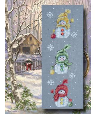Snowmen1064
