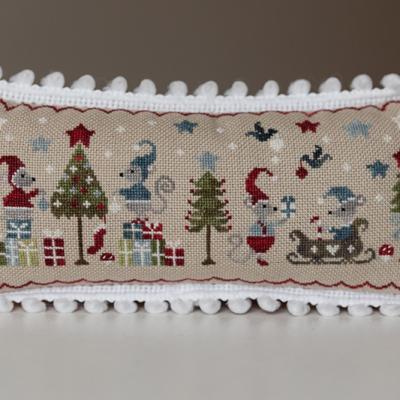 Noël de Souris RC189 Tralala