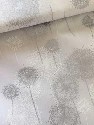 Tissu Patchwork Hoffmann Sparkle & Fade White/Silver Q4412-3S