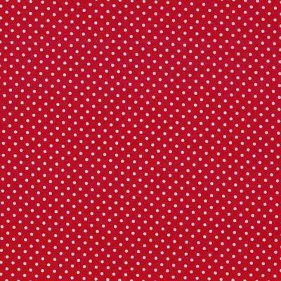 Tissu Patchwork Makower à Pois 830/R