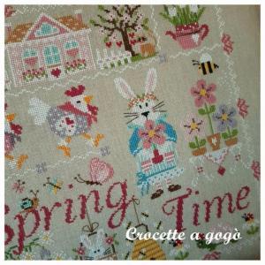 Spring time 5