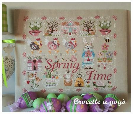 Spring time 6