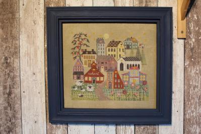 Star village 1909 stiltles 1