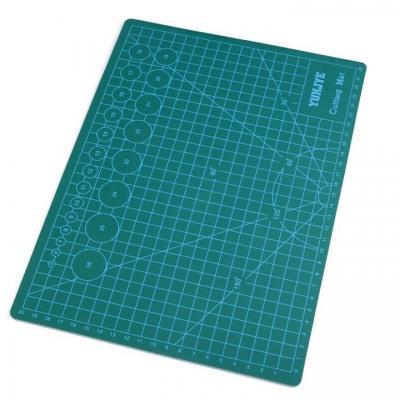 Tapis de découpe 22x30 cm