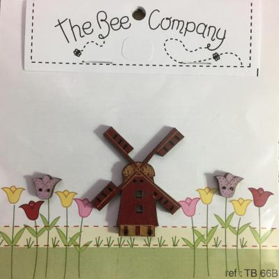 Moulin à Vent TB66B The Bee Company