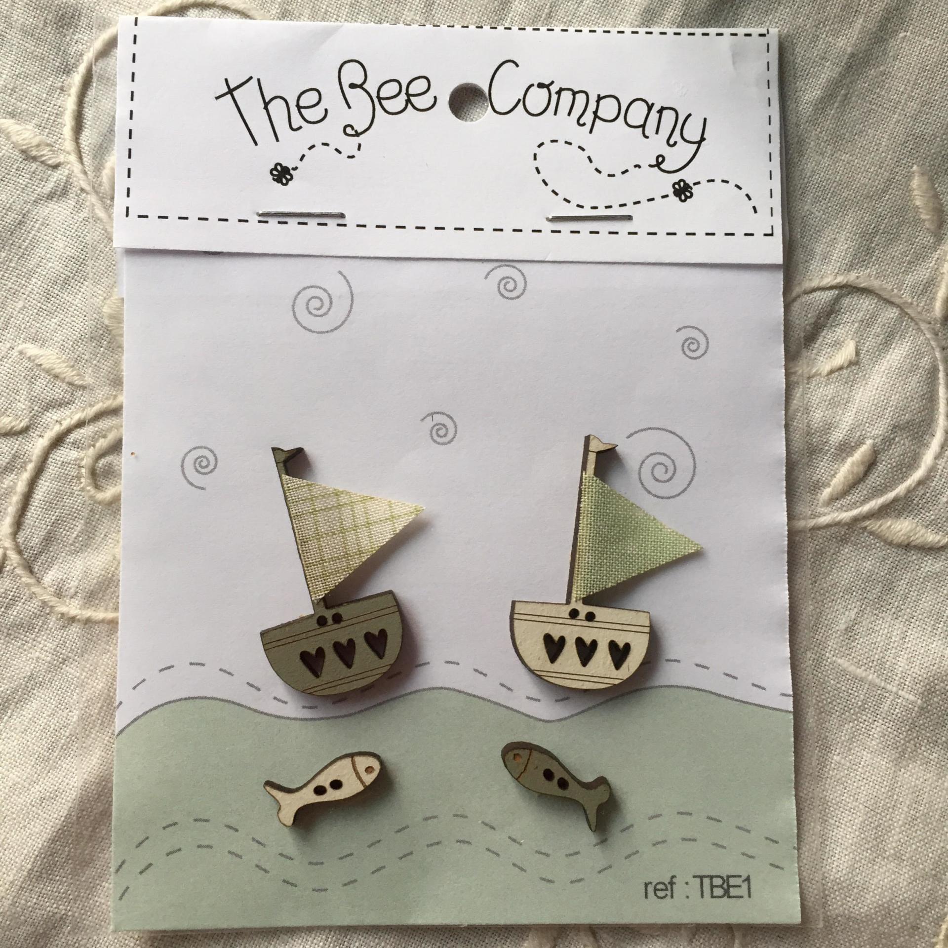 Tbe1 bateau