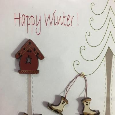 Happy Winter TBN16