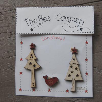 Christmas TBN2 The Bee Company