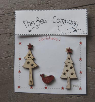 Christmas TBN2 The Bee Company