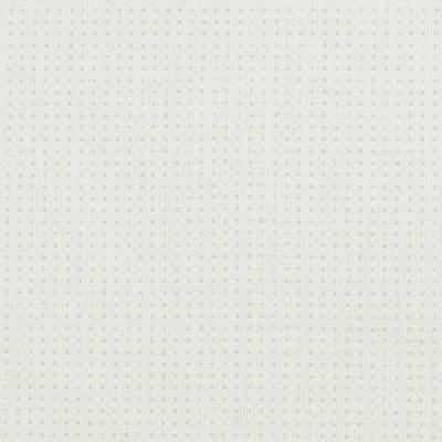 Tissu Japonais Blanc à pois 52519A