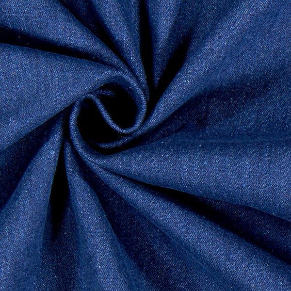Tissu jeans bleu marine la boutique de brode41