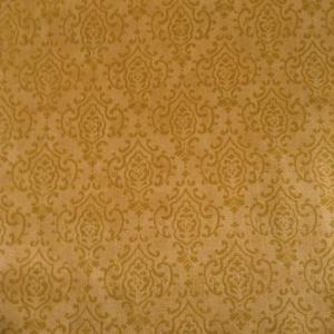 Tissu patch damasse couleur abeille 2