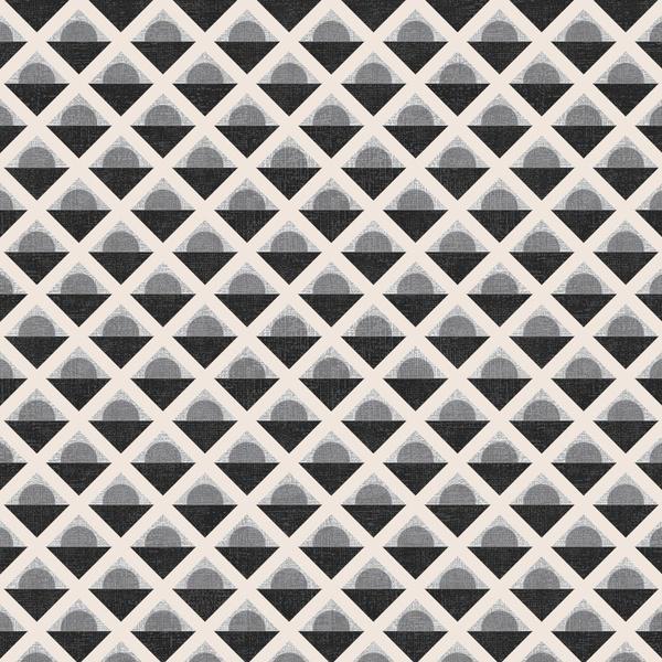 Tissu patch stof 4500 482 retro vibes