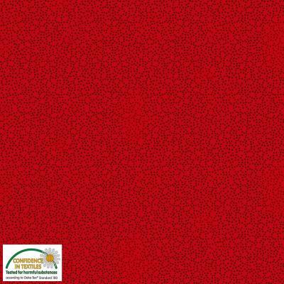 Tissus Patchwork Stof Basik Twist 4513 403