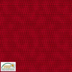 Tissu patch stof 4513 431 basic twist