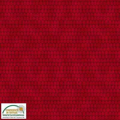 Tissus Patchwork Stof Basik Twist 4513 431