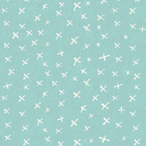 Tissu patchwork bernatex it s raining cats and dogs 9314 1
