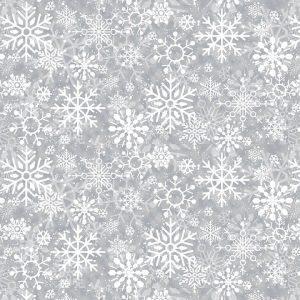 Tissu Patchwork Welcome Winter 9706-90