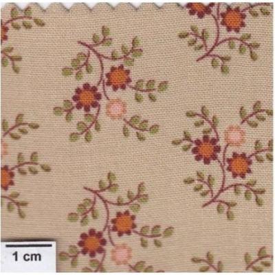 Tissus Patchwork Petals 482