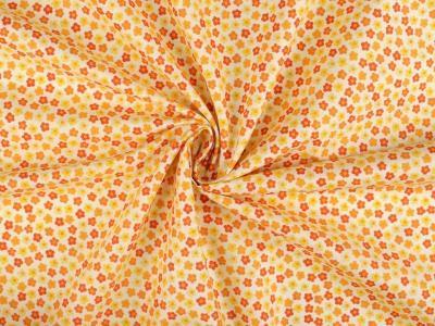 Tissus Patchwork Stof Basic Fleurs 4517-200