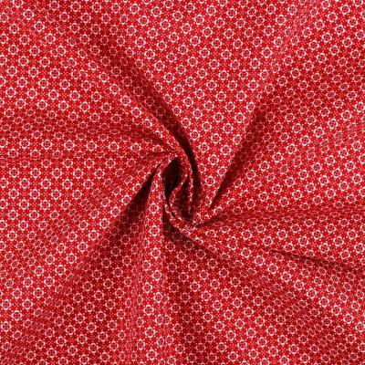 Tissus Patchwork Stof Basic Fleurs 4517-409