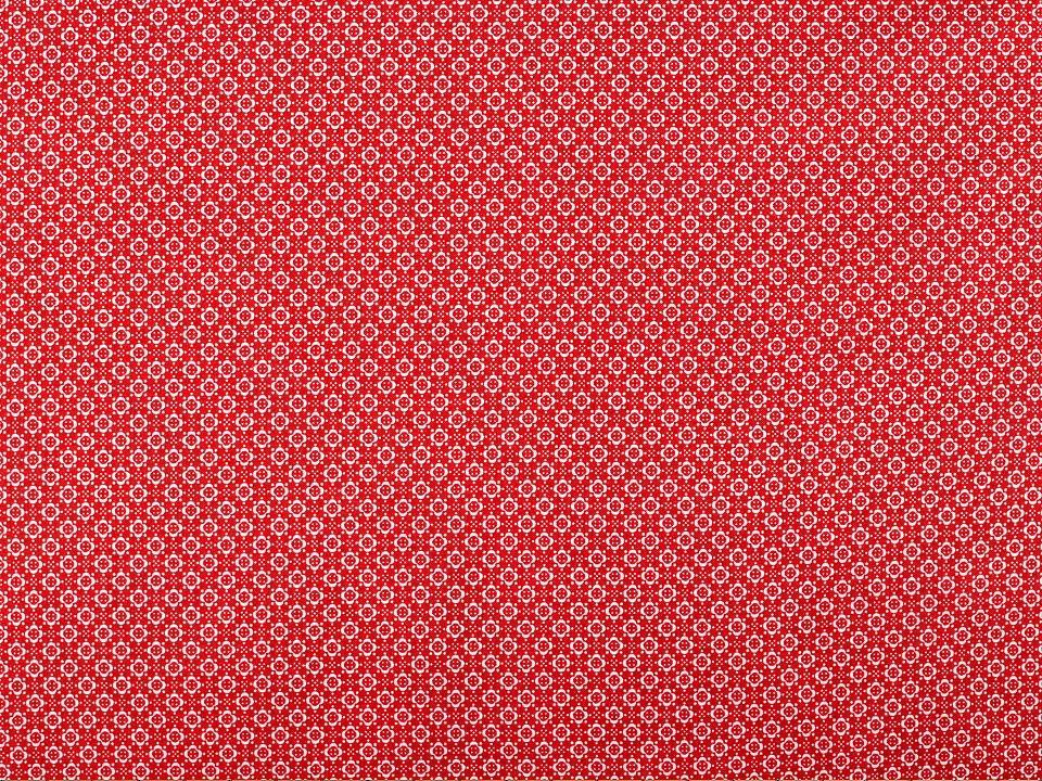 Tissu patchwork stof 4517 409 2