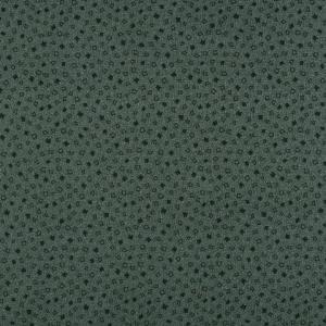 Tissu patchwork vert bouteille 1