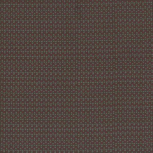 Tissu patchwork winter village la2333 04