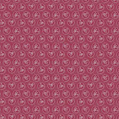 Tissu Patchwork Penny Rose Rustic Romance 2184