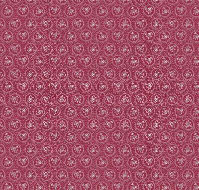 Tissu Patchwork Penny Rose Rustic Romance 2184