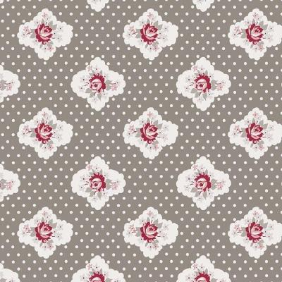 Tissu Patchwork Penny Rose Rustic Romance 2185