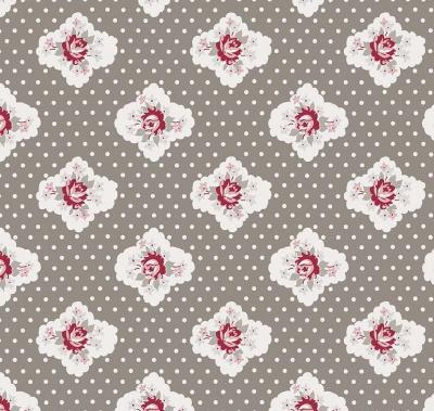 Tissu Patchwork Penny Rose Rustic Romance 2185