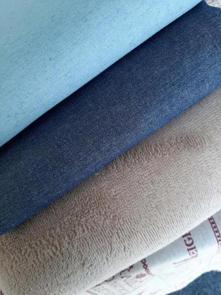 Tissus en jeans2