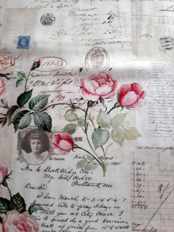 Tissus patchwork antique 3