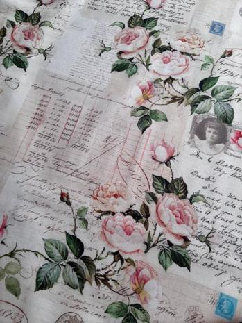 Tissus patchwork antique 4