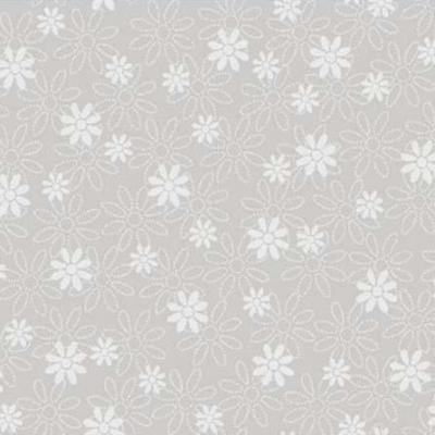 Tissus Patchwork Illusions Neu 60-4425 Gris