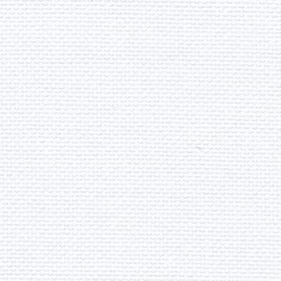 Toile à Broder Zweigart Aïda 8 Pts Extra Fine 3326 Blanc 100 - 30x55 cm