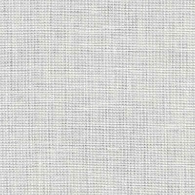 Toile à Broder Zweigart  de Lin Bristol 3529 18 Fils Blanc Antique 101