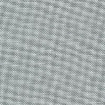 Toile à Broder Zweigart  de Lin Newcastle 3217 16 Fils Gris Bleuté 7107