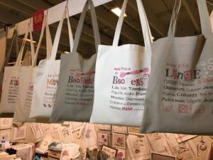 Tote bag de lilipoints