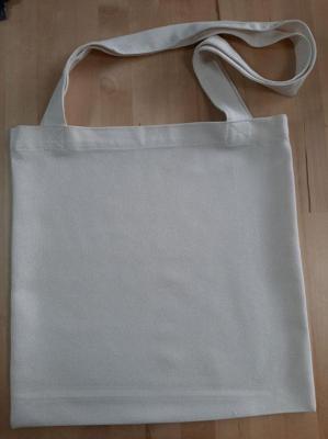 Tote-Bag à broder - En Etamine 8,5 fils Ecru