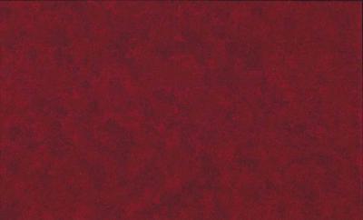 Tissus Patchwork Makower faux Unis Spraytime  R56 VIN ROUGE