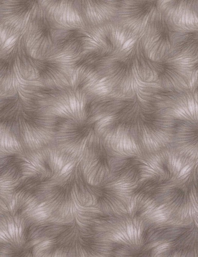 Viola c4459 grey cotton fabric by timeless treasures