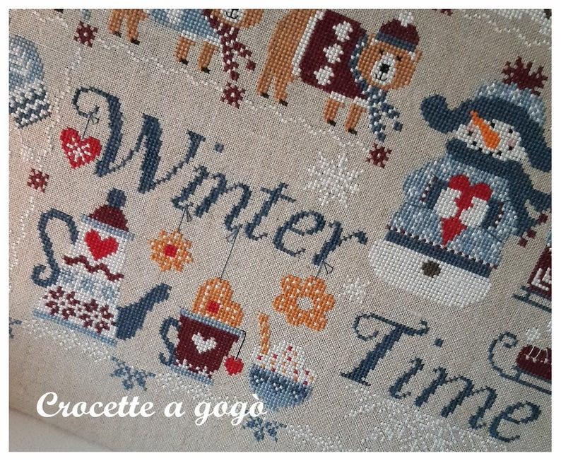 Winter time 5
